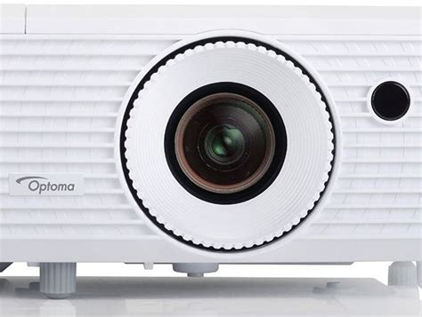 Optoma Hd27 optoma hd27 1080p 3d dlp home theater projector
