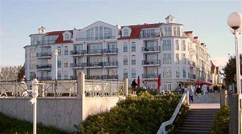 Ferienwohnung Im Ostseebad K 252 Hlungsborn Apartmenthaus