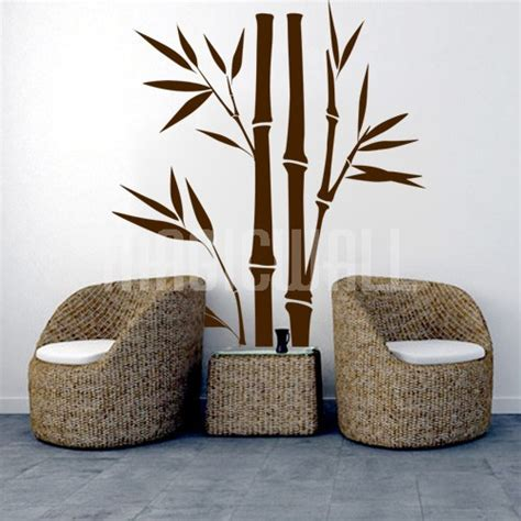 asian wall stickers wall decals asian bamboos magic wall stickers canada