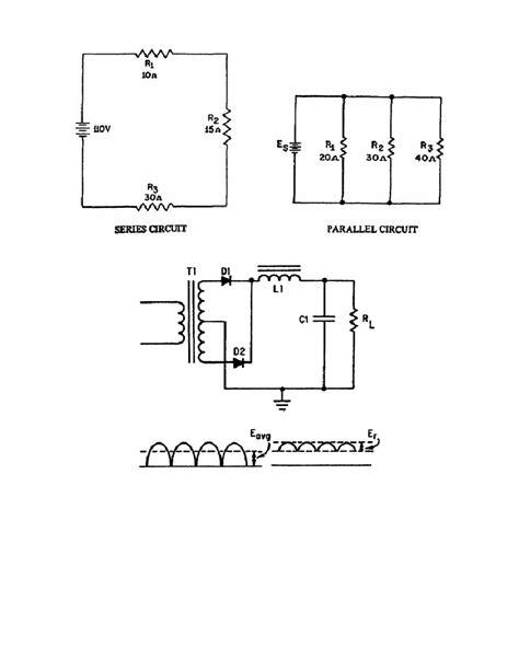 resistors in series and parallel pdf figure 1 38 series and parallel connected resistors