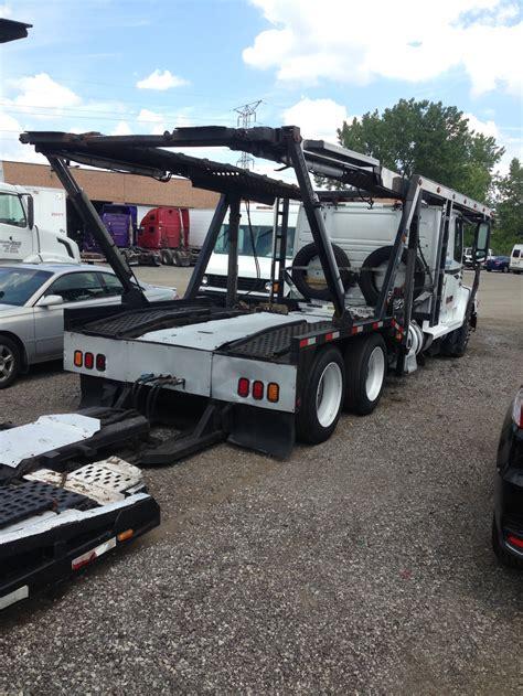 dispatchray car hauler trucks  sale