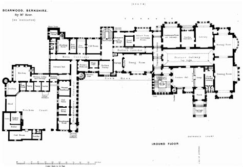 New Country Homes Floor Plans by Country House Floor Plan