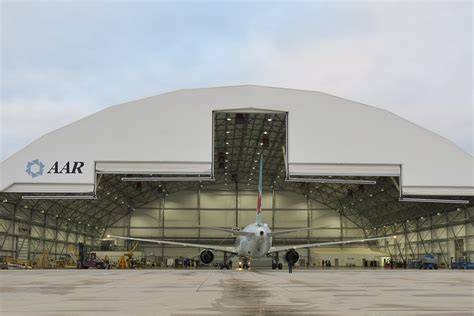 aircraft maintenance hangar aircraft hangars cost effective solution rubb usa