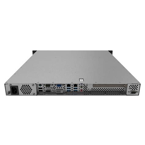 rugged systems rugged m119s 1u depth rackmount server systems