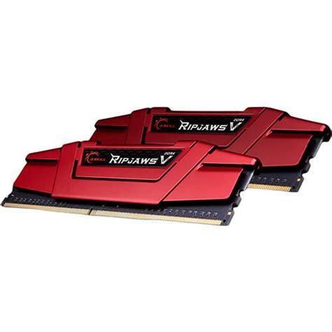 Memory V 8gb By Kiosmelati g skill ripjaws v 16gb 2x 8gb ddr4 2400mhz memory