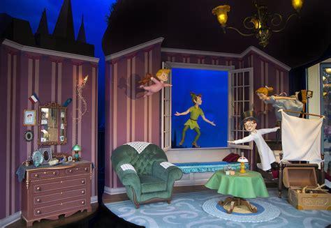 Disney Princess Bedroom Furniture a closer look at new main street enchanted windows at