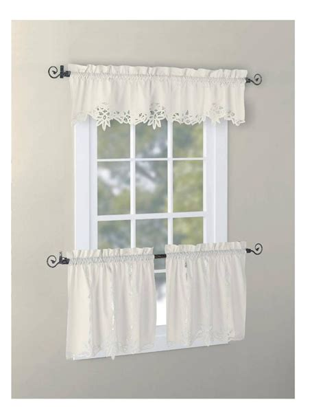 Battenburg Lace Curtains Battenburg Lace Kitchen Curtains Battenburg Lace Cotton Kitchen Curtain White Caf 233