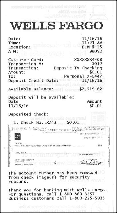 cashiers check receipt template it s a mad mad mad world thank you fargo the