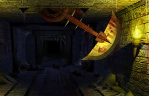 Ghostscape 2 The Cabin Walkthrough by Walkthrough Thecabin Info