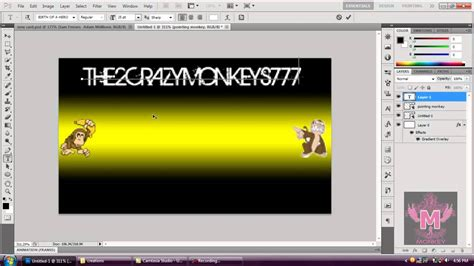 how to make visiting card in photoshop cs5 hd how to make a cool business card with photoshop cs5