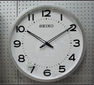 Jam Dinding Seiko S 037 Garansi 1 Tahun Dijamin Murah seiko original