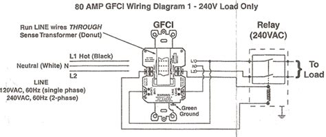how does gfci work diagram new keeps tripping gfci page 4