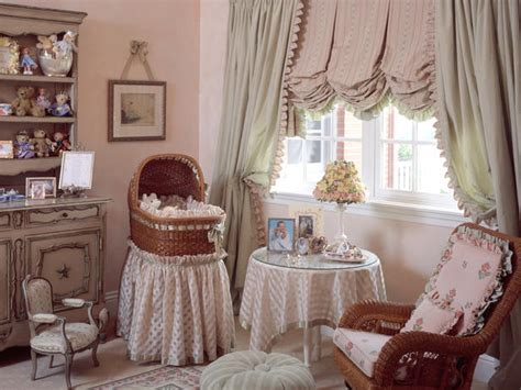 Country Nursery Decor Pink Nurseries And Rooms Color Palette And Schemes For Rooms In Your Home Hgtv
