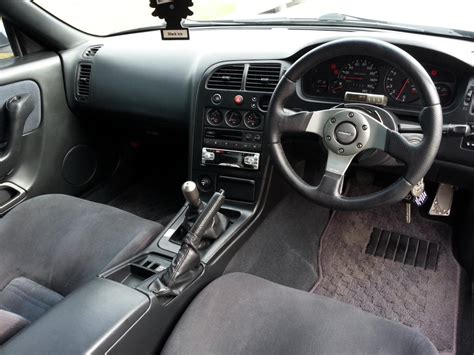 nissan r34 interior pin r32 r33 r34 r35 mines project rs pc and hlc on pinterest