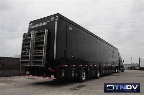 mobile production tndv launches exclamation mobile production truck live