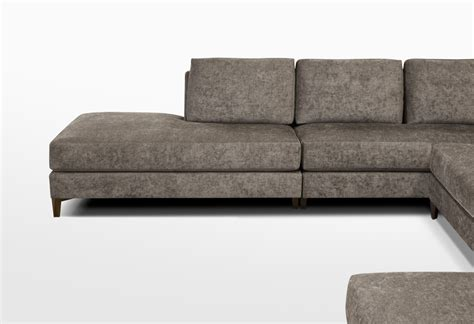 Custom Sofa Sectional by Sofa Customization In Miami Modern Furniture Custom