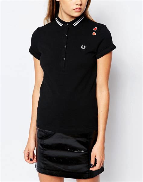 Fred Perry Shirt Collections 5 winehouse fred perry winehouse collection polo shirt at asos