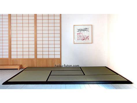 tatami de tatami haiku futon