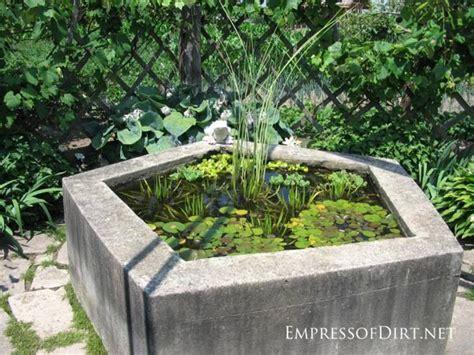 Bathtub Wall Liners 17 Beautiful Backyard Pond Ideas For All Budgets
