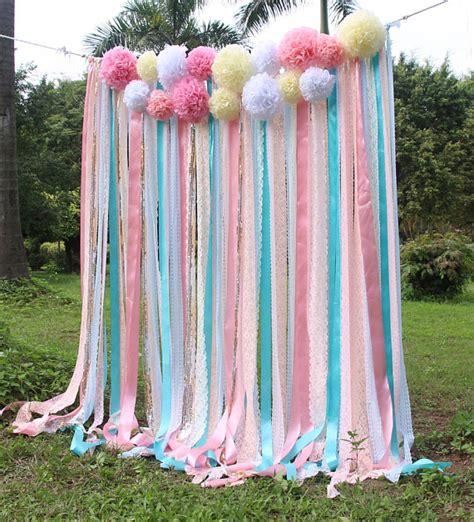 Wedding Backdrops by 11 Custom Wedding Photo Booth Backdrop Ideas