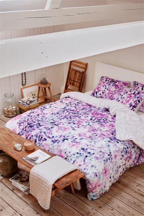 blau und lila schlafzimmer ideen esprit bettw 228 sche stil und qualit 228 t f 252 r ihr schlafzimmer