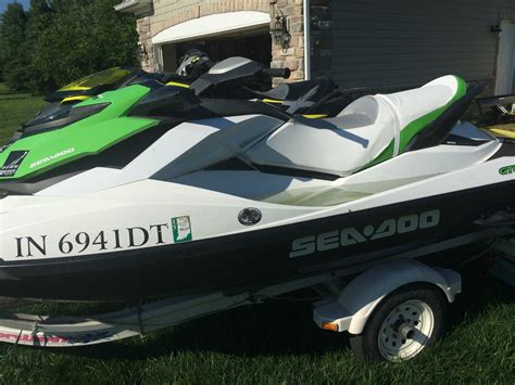 sea doo jet boat craigslist 4 person seadoo jet boat boats for sale new and used