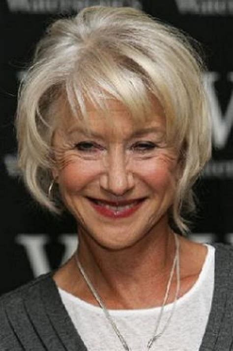 short layered haircuts for women over 60 short haircut styles for women over 60