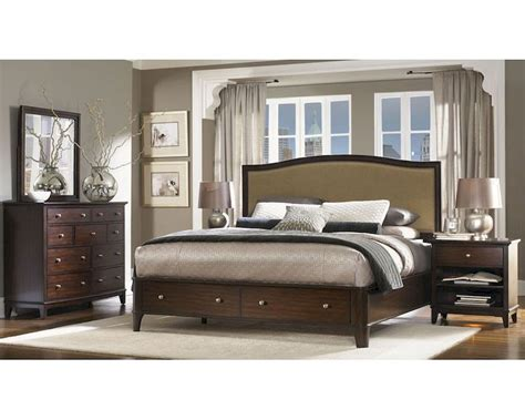 aspenhome panel storage bedroom lincoln park asi82 412stset