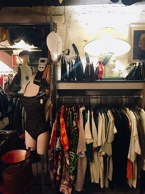 the best thrift shops in canada to score second gems