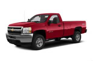2013 Chevrolet Truck 2013 Chevrolet Silverado 2500hd Price Photos Reviews