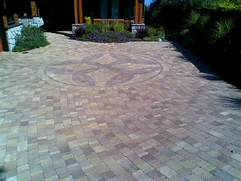 natural stone driveway paving stone driveways gallery 2 stone taffy design