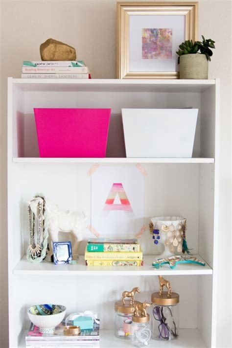 diy home office makeover sayeh pezeshki la brand logo amanda risius s bright diy home office studio space