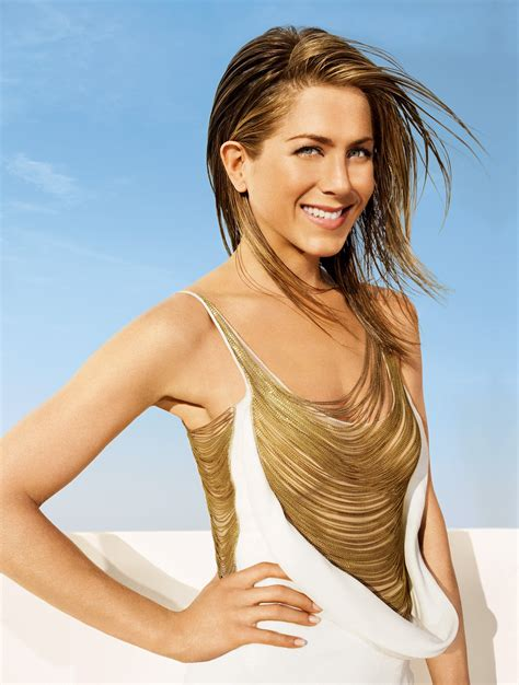 Aniston A by Aniston 5 Things You Didn T Vogue