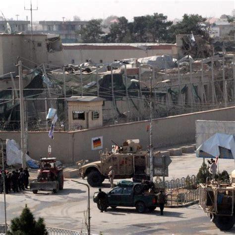 consolato tedesco roma afghanistan talebani attaccano consolato tedesco 6 morti