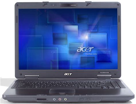Laptop Acer Windows 10 Terbaru acer travelmate 5730 15 4 inch laptop review top laptop computers 2012 laptops