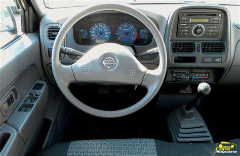 2015 nissan frontier radio car interior design