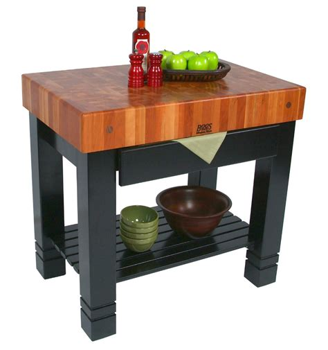 Chopping Table Kitchen Boos Butcher Blocks Butchers Block Sale