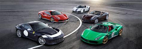 Ferrari N V by Ferrari Continues To Amaze Ferrari N V Nyse Race