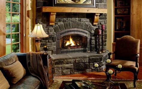 Livingroom Fireplace by Fireplace Design Ideas For Styling Up Your Living Room