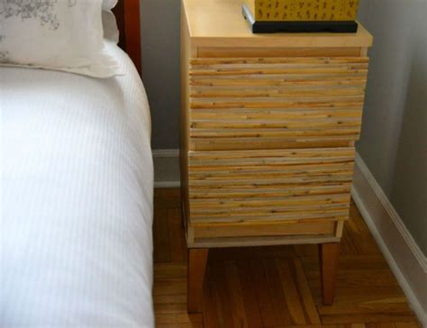 adding legs to malm dresser adding legs to an ikea malm nightstand use plywood mdf