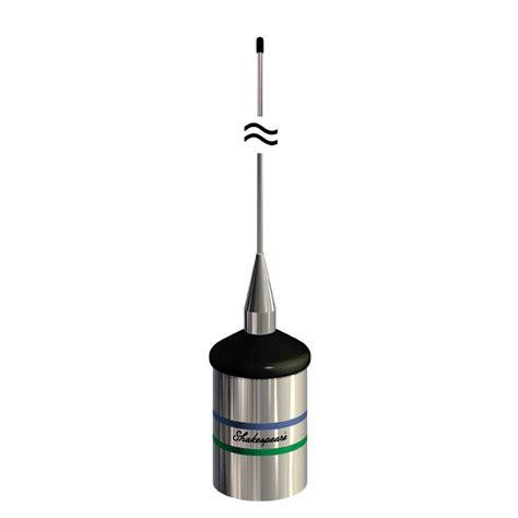 shakespeare 5241 3 vhf antenna ebay