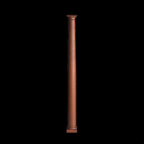Solid Wood Columns 3 Quot X 3 Solid Wood Fireplace Column Design Chadsworth S