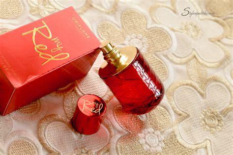 Parfum Oriflame My oriflame my eau de parfum oriflame my eau de