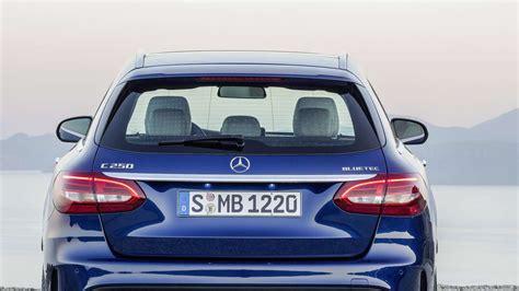 wann kommt die neue c klasse t modell mercedes c klasse t modell kommt im september 2014 auto