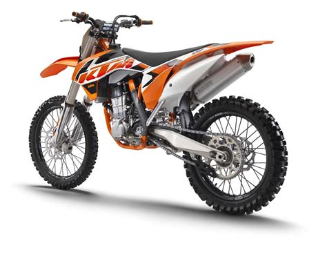 2015 ktm motocross 2015 ktm sx lineup revealed motorcycle com news