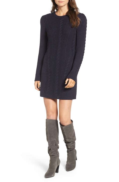 Sweater 10 Winter X the best sweater dresses for fall 2017 and winter