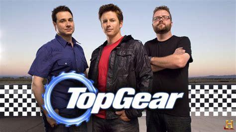 top gear top gear