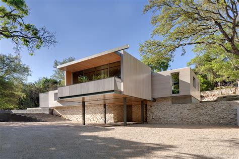 architects home design balcones house pollen architecture design archdaily