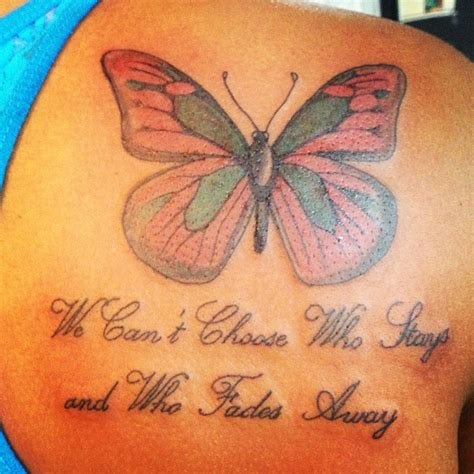 tattoo quotes butterfly butterfly tattoos and designs page 312