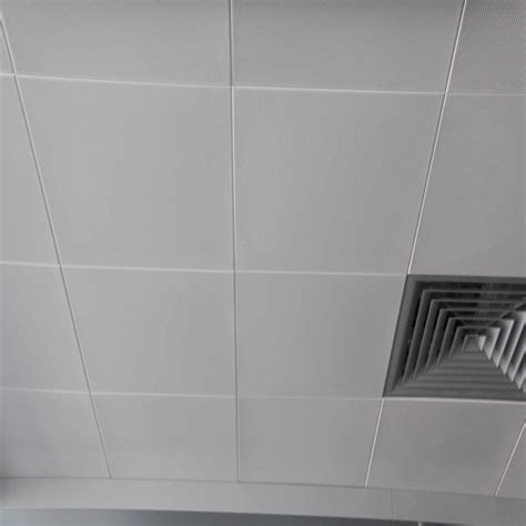 Acoustical Ceiling Tile System Ceilings Partitions Tanking